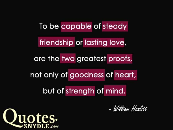 Quotes About Love Not Lasting : ... with Images Friendship Picture Quotes - Quotes and Sayings