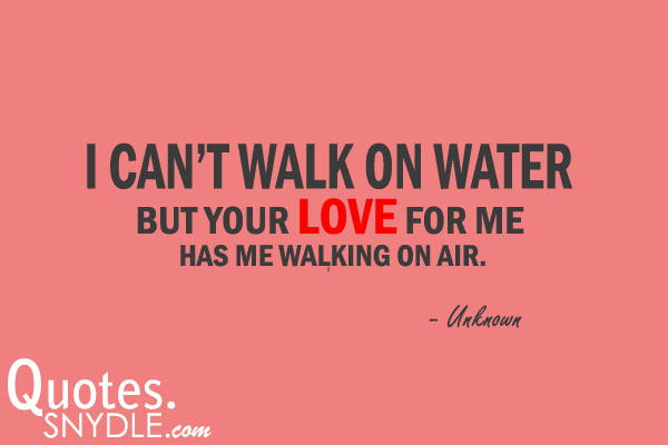 41 Sweet Love Quotes for Him with Pictures – Quotes and ...