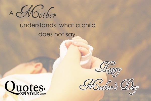 mothers-day-quotes-messages