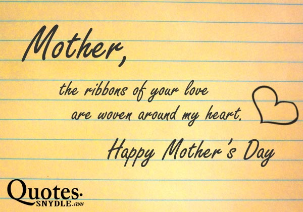 mothers-day-quotes-wishes
