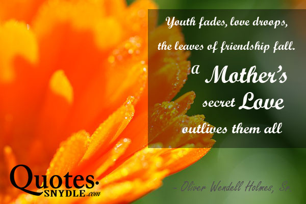 mothers-love-quotes