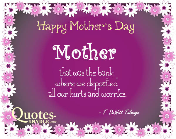 quotes-for-mothers-day