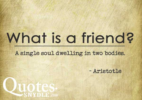 what-is-friend-quote-picture