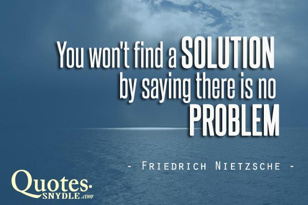 brainy-quotes-on-problems