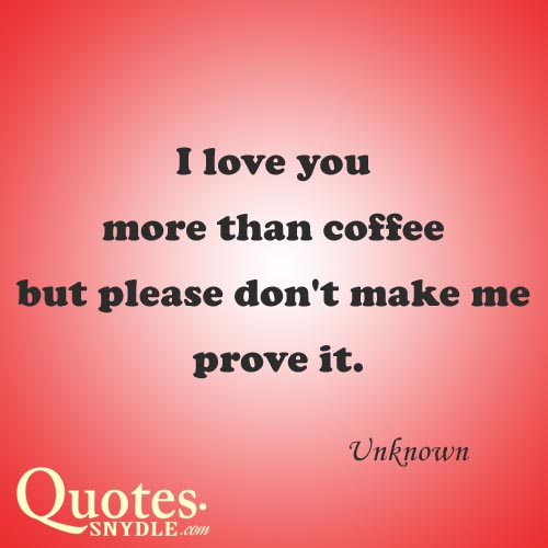 I Love You Quotes: Funny Love Quotes And Sayings With Images