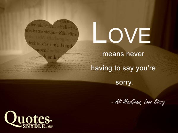 30+ Best Love Quotes for Her with Images - Quotes and Sayings