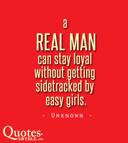 quotes-about-real-men