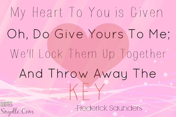 Romantic quotes (4)