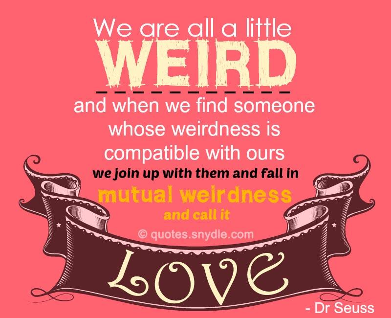 Dr Seuss Love Quote Endearing Best Dr Seuss Quotes And Sayings With Images  Quotes And Sayings
