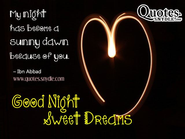 good-night-love-quotes