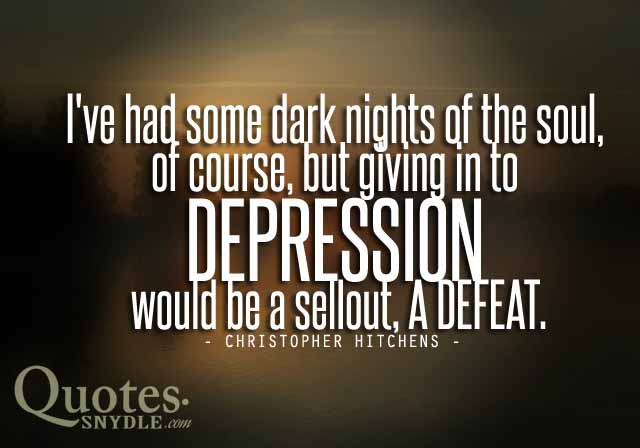 quotes-for-depression