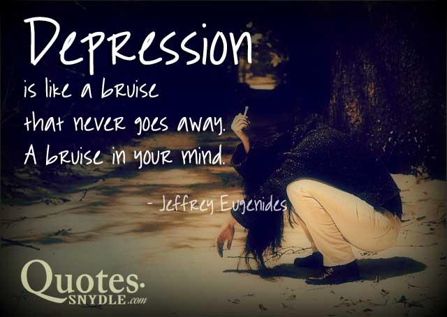 quotes-on-depression