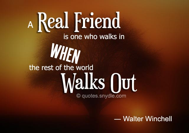 real-friend-quotes-picture