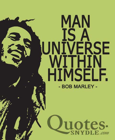 short-bob-marley-quotes