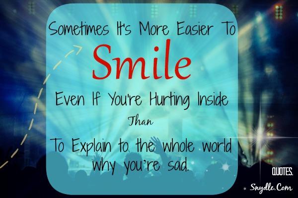 smile quote 1