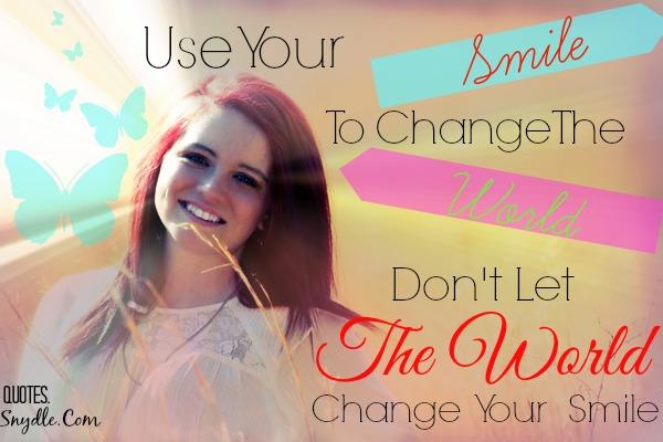 smile quotes 2