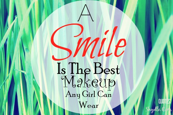 smile quotes 4