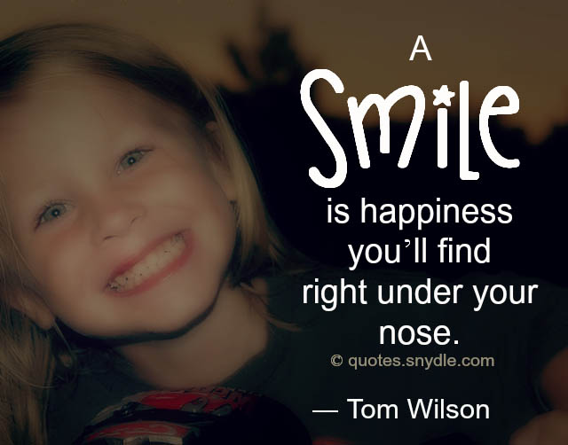 smile-quotes-sayings