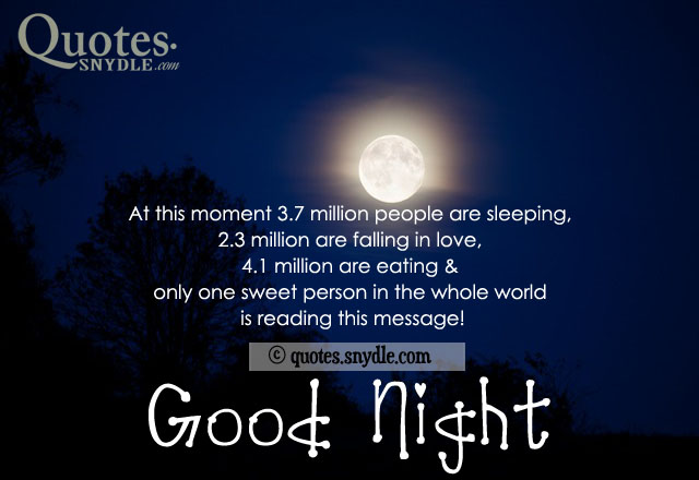 sweet-good-night-quotes