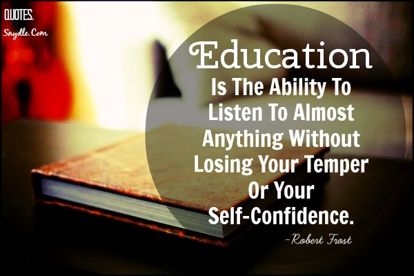 Education quotes 10
