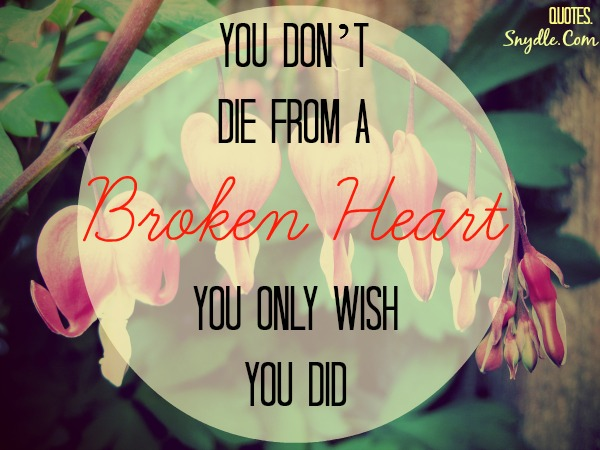 broken heart quotes 15