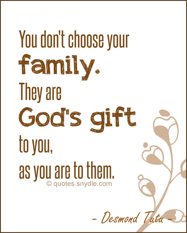 family-is-blessing-quotes