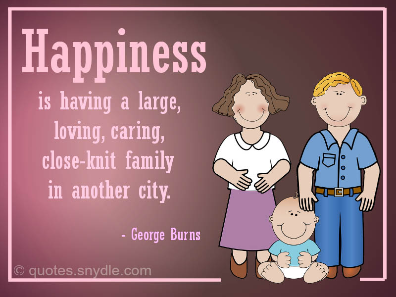 Quotes about Family with Images - Quotes and Sayings