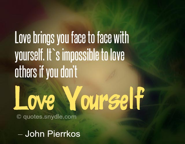 famous-love-yourself-quotes