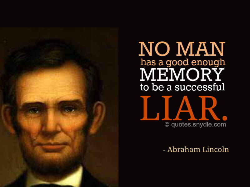 Image Abraham Lincoln Quotes About Life