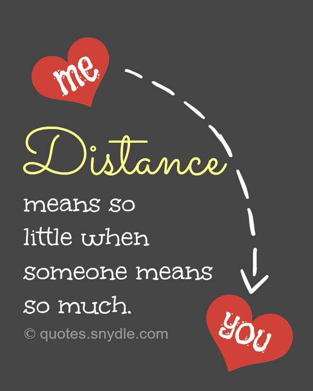 Funny Quotes About Love And Distance : Long Distance Relationship Quotes and Sayings with Pictures Quotes and ...