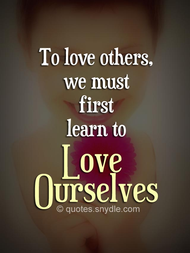 love-yourself-quotes-sayings