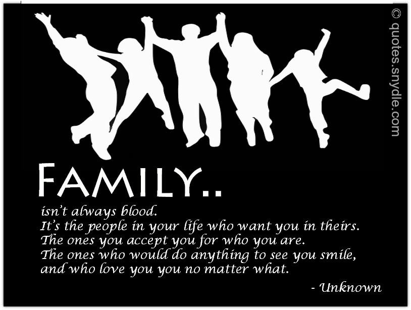 Quotes About Family With Images Quotes And Sayings