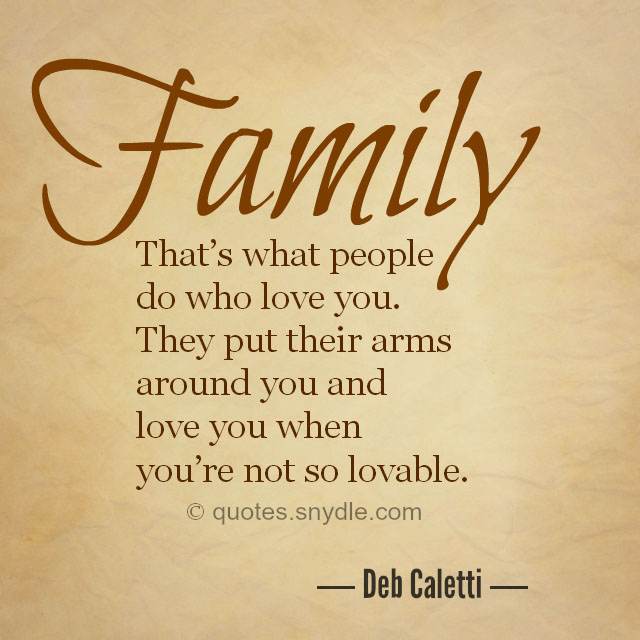 quotes-about-family-with-picture