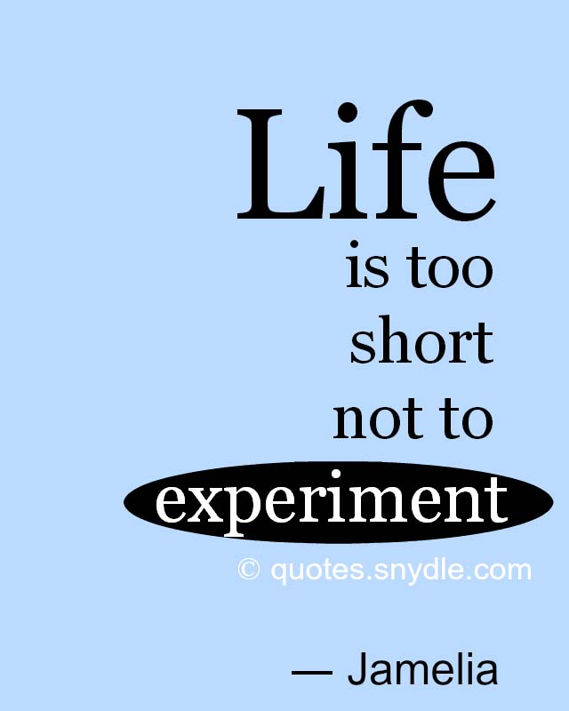 quotes-on-life-is-short