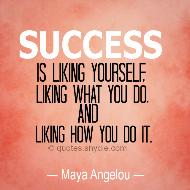 Success Quotes: Success Quotes And Sayings With Images