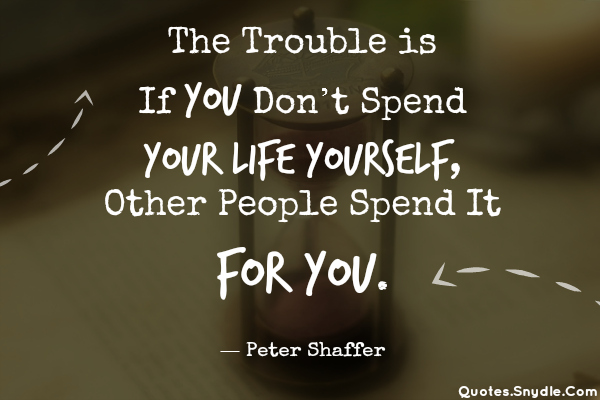 Quotes about life lessons 4