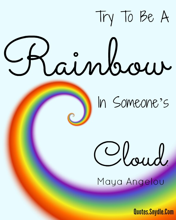 Quotes by Maya Angelou 8