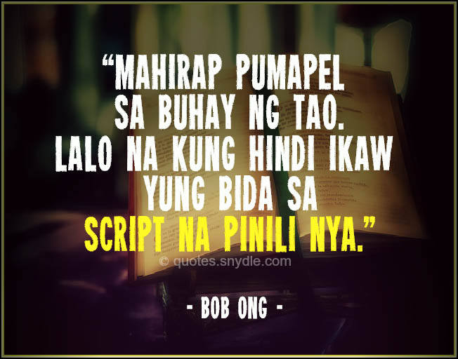 bob-ong-famous-quotes-with-picture
