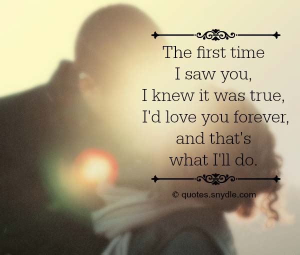 Falling In Love Quotes And Sayings