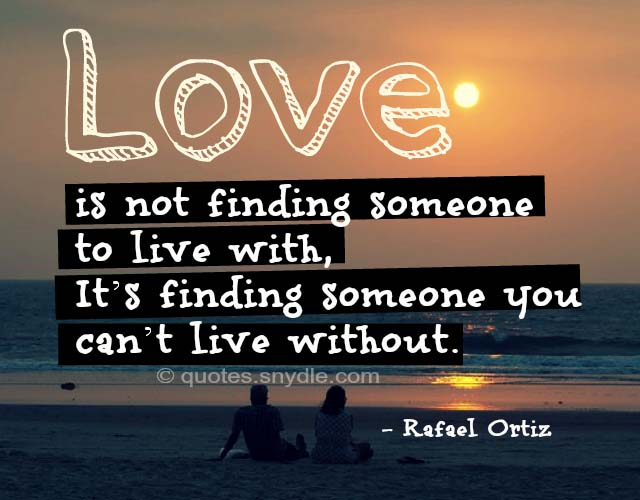 Wanting To Find Love Quotes: True Love Quotes And Sayings With Image