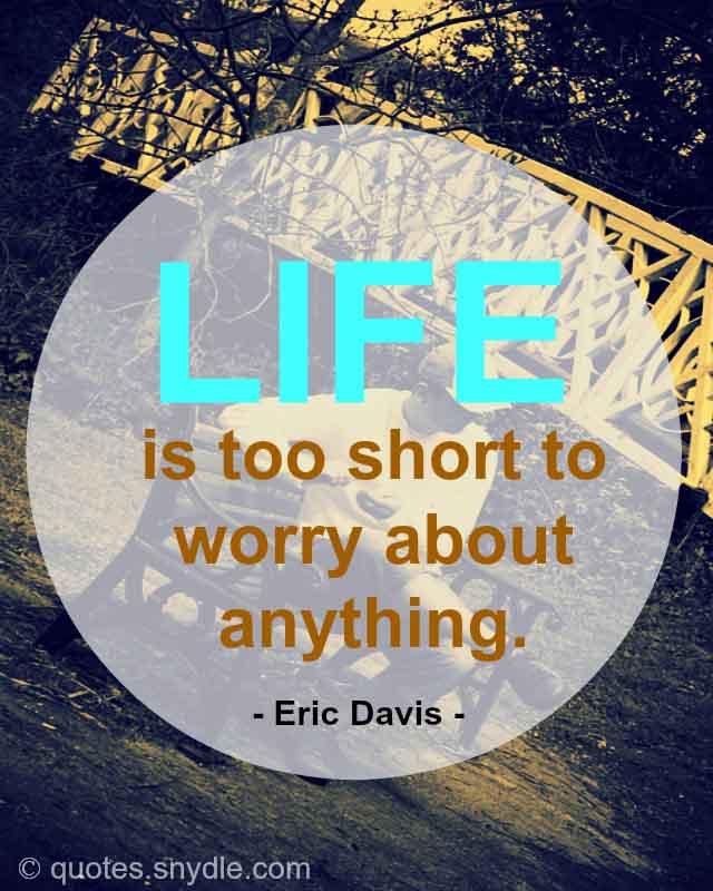 Short Life Quotes Pleasing Short Life Quotes And Sayings With Image  Quotes And Sayings