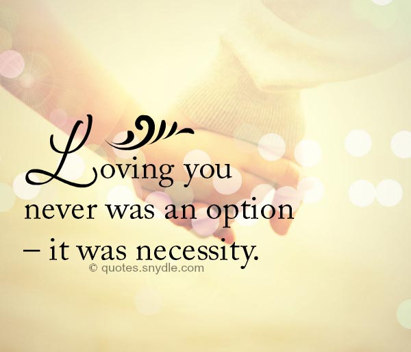 Short Love Quotes – Quotes and Sayings