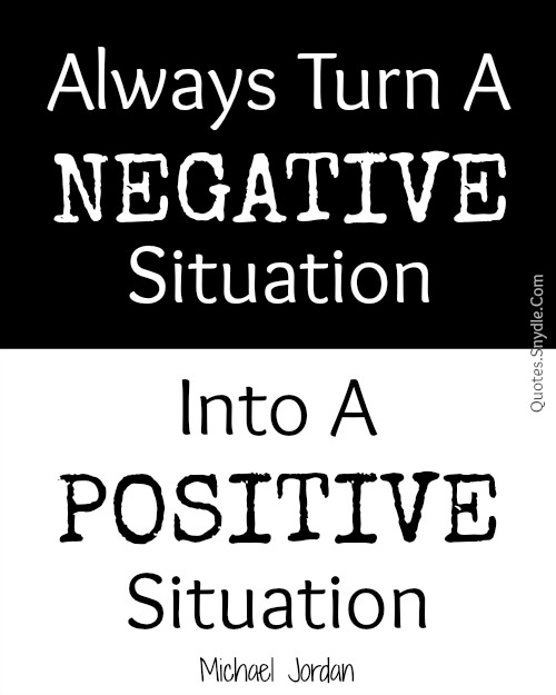 stay positive quotes sayings 6
