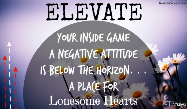 stay positive quotes sayings 9