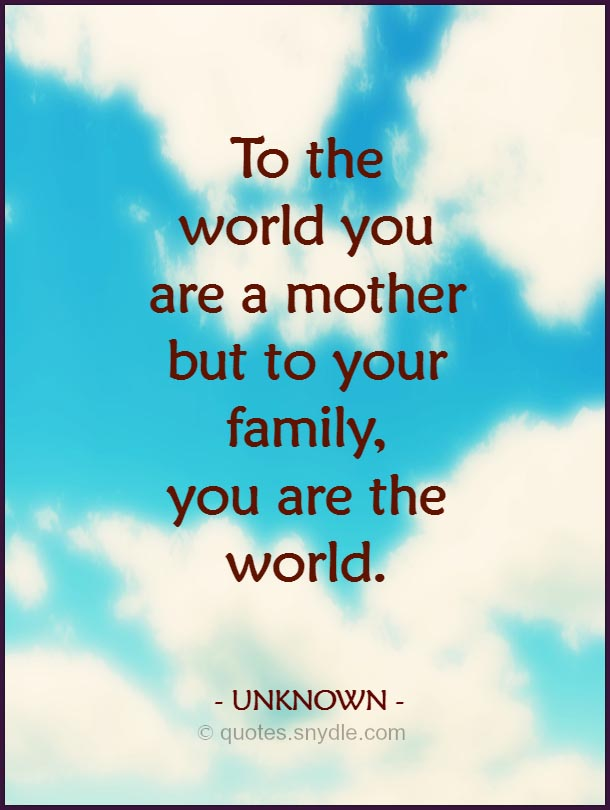 best-mom-quotes-with-picture