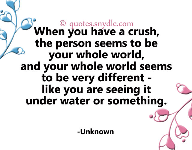 having-a-crush-quotes