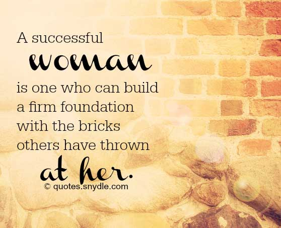 Inspirational Quotes for Women To Empower You! - Quotes ...