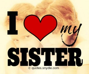 quotes-about-sister