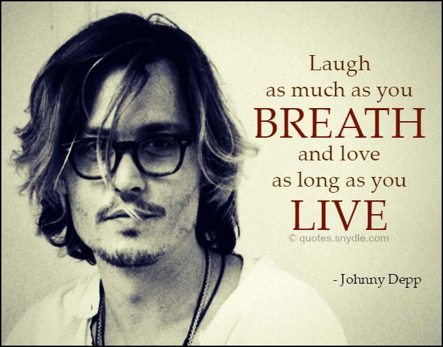 quotes-and-sayings-from-johnny-depp-with-picture