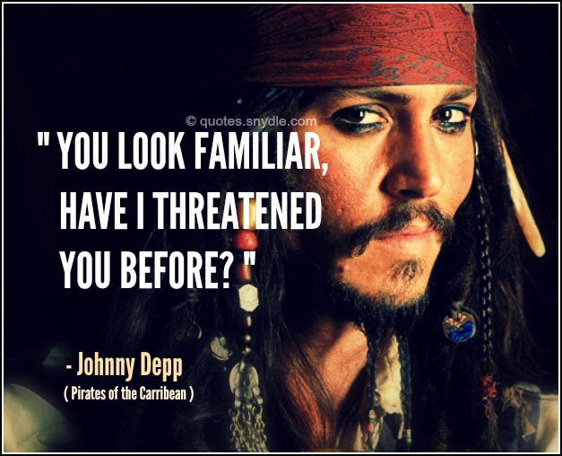 quotes-and-sayings-from-movies-by-johnny-depp-with-picture